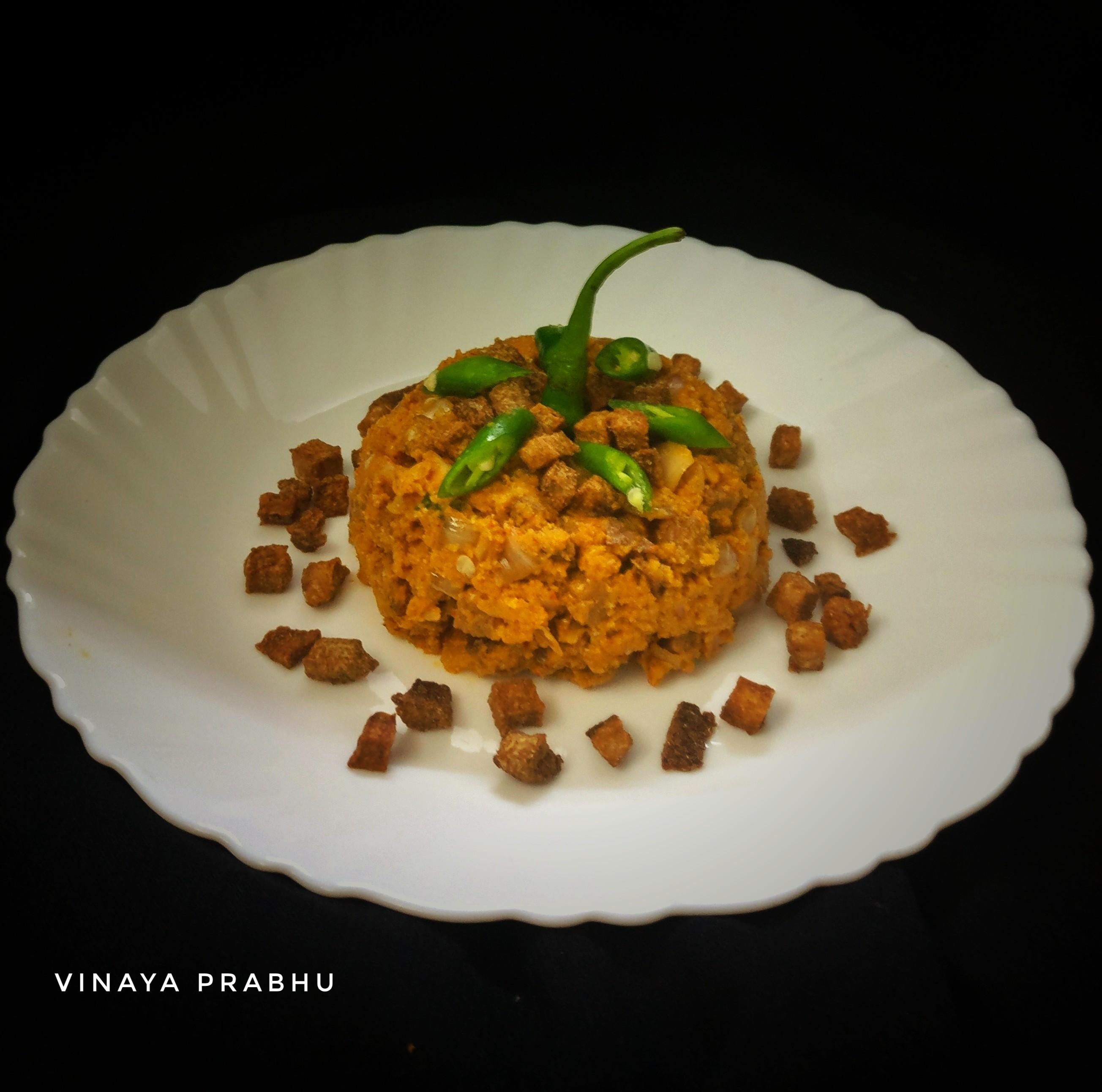 Vinaya's Culinary Delights