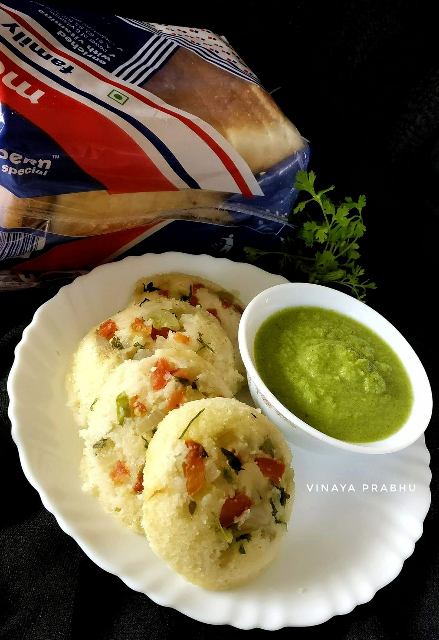 how to make rava idli without idli stand